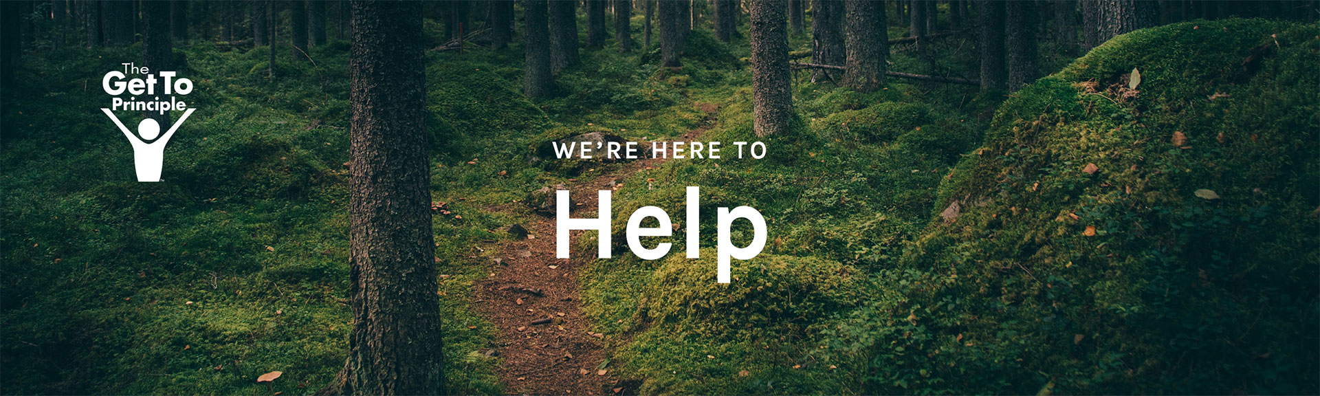 We're There To Help