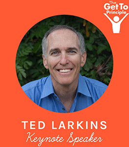 Ted Larkins